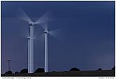 Windrkaftanlage - Windkraftanlagen