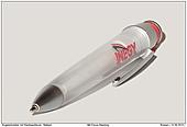 Kugelschreiber mit Werbeaufdruck - Kugelschreiber - Focus Stacking