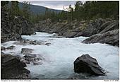 Norwegen - Wildwasser in Norwegen