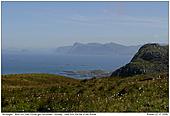 Norwegen - Insel Runde - Norwegen - Goksöyrmyrane