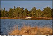 R�m� - D�nemark - See auf der Insel R�m� in D�nemark