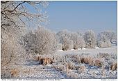 Winterzauber in Flarup - Winterzauber in Flarup